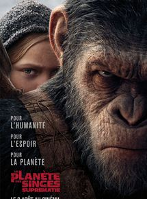 la conqu te de la plan te des singes streaming