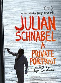 Julian Schnabel: A Private Portrait streaming