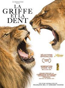 Bande-annonce La Griffe et la dent