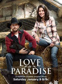 Paradise Ranch (TV)