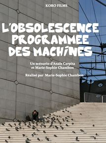 L' obsolescence programmée des machines