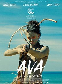 Bande-annonce Ava