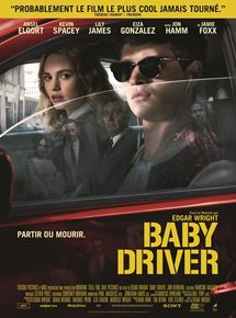 Baby Driver streaming gratuit