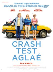 Crash Test Aglaé streaming