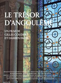 Le Trésor d'Angoulême