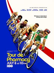 Tour de Pharmacy streaming