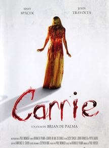 Carrie au bal du diable streaming