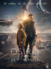 Osiris, la 9ème planète streaming