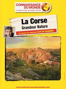 La Corse, Grandeur nature streaming