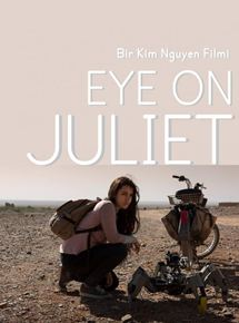 Eye On Juliet streaming