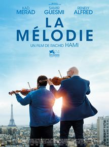 La Mélodie streaming