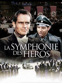 La symphonie des héros streaming