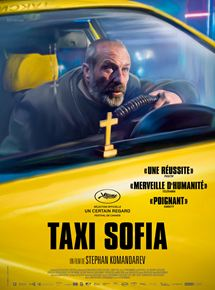 Taxi Sofia streaming
