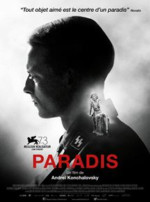 Paradis streaming