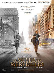 Le Musée des merveilles streaming