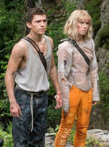 Chaos Walking : The Knife of Never Letting Go streaming