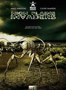 Alien Invaders – Invasion au Far West (TV) streaming