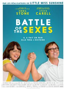 Battle of the Sexes VOD