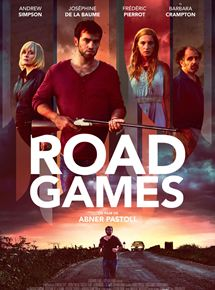 Road Games streaming