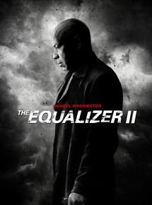 The Equalizer 2 streaming