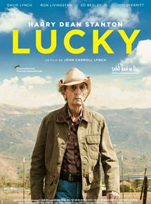 Bande-annonce Lucky