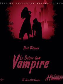 Bande-annonce Le Baiser du vampire