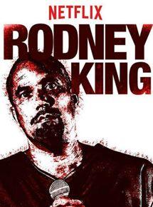 Rodney King streaming