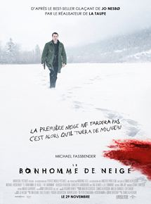 Le Bonhomme de neige streaming