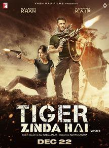 Tiger Zinda Hai streaming