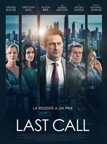 Last call streaming gratuit