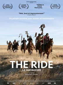 voir The Ride streaming