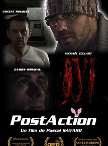 Bande-annonce Postaction