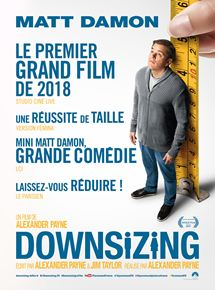 Film Downsizing Complet Streaming VF Entier Français