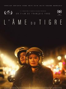 L' âme du tigre streaming