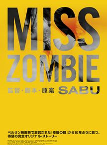 Miss Zombie streaming vf