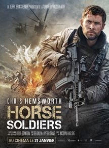 Film Horse Soldiers Complet Streaming VF Entier Français