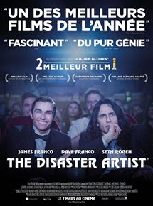 Film The Disaster Artist Complet Streaming VF Entier Français