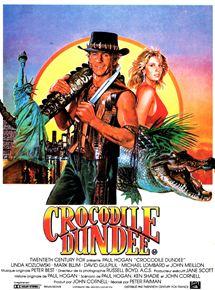 Crocodile Dundee streaming