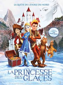 VOLL-FILM [GANZER] La Princesse des glaces (2018) STREAM DEUTSCH | CINEBLOG01 (HD)