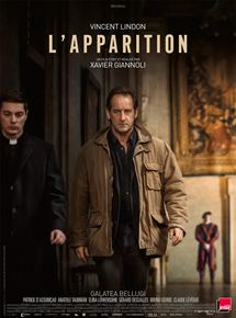L'Apparition affiche