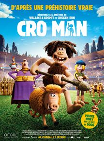 Cro Man FRENCH DVDRIP 2018