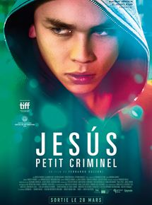 Jesús – Petit Criminel streaming
