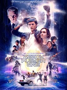 Bande-annonce Ready Player One