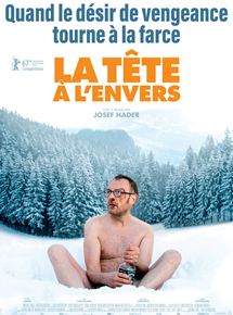 La Tête à l'envers streaming