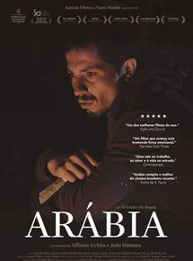 Arábia streaming