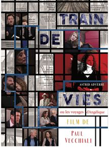Train de vies ou les voyages d'Angélique streaming