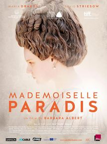Mademoiselle Paradis streaming