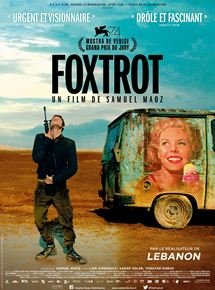 Foxtrot streaming