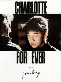 Charlotte for Ever affiche