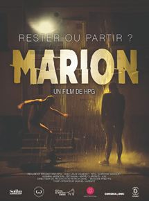 Marion streaming
